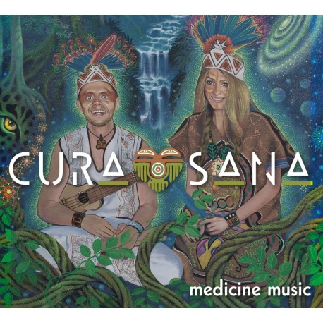 CURAS ANA MP3 *FULL ALBUM*