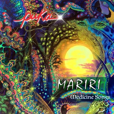 MARIRI ALBUM MP3