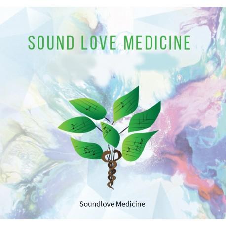 SOUND LOVE MEDICINE ALBUM MP3